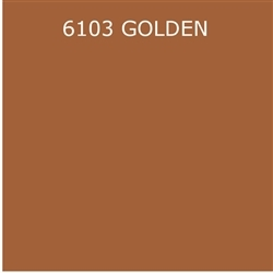 Mason Stain #6103 Golden Quarter Pound