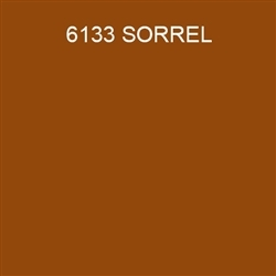 Mason Stain #6133 Sorrel Brown Quarter Pound