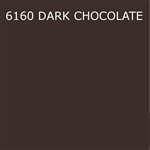 Mason Stain #6160 Dark Chocolate Quarter Pound
