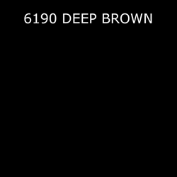 Mason Stain #6190 Deep Brown Quarter Pound