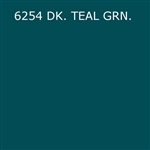 Mason Stain #6254 Dk Teal Green One Pound