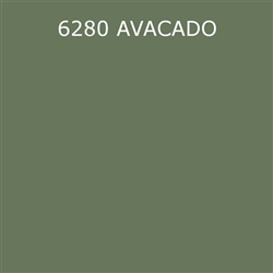 Mason Stain #6280 Avocado Quarter Pound