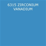 Mason Stain #6315 Zirconium Vanadium Bue One Pound