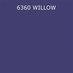 Mason Stain #6360 Blue Willow Quarter Pound