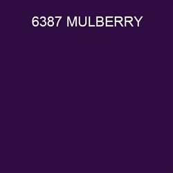 Mason Stain #6387 Mulberry One Pound