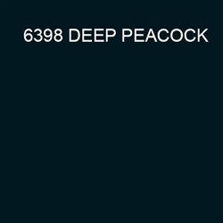Mason Stain #6398 Deep Peacock One Pound