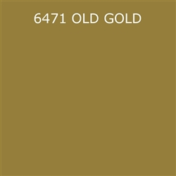 Mason Stain #6471 Old Gold Quarter Pound