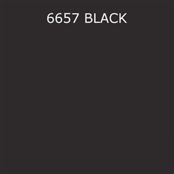 Mason Stain #6657 Black One Pound