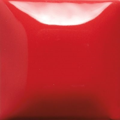 5525a0a647c MAYCO GLAZE Candy Apple Red