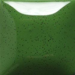 MAYCO GLAZE Speckled Green Thumb