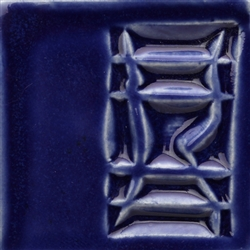 Opulence Glaze Cone 6: 368 Midnight Blue : Pint