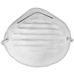 DUST/MIST RESPIRATORS BOX OF 20