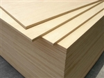 "5 Extra Shelves Set of 5 - 24 x 36 x ½"" MDO Plywood for North Star Ware Trucks"