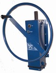 NORTH STAR EQUIPMENT BIG BLUE EXTRUDER 6""