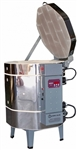 "Olympic 1823 ""Stackable"" Electric Kiln with V6-CF Electronic Controller : 2.63 Cu.Ft"