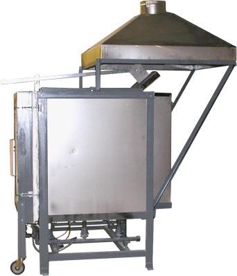 gas kiln. dd12 - olympic downdraft kiln gas or propane kiln s