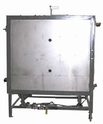 OLYMPIC KILN DD20 - DOWNDRAFT KILN Gas or Propane