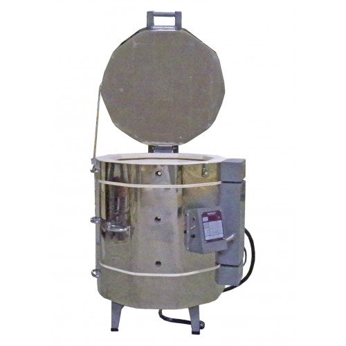 Olympic Freedom 2327HE Kiln | Cone 10 Electric Pottery Kiln on kiln wood, kiln ceramic wire, kiln design, kiln accessories, kiln electrical schematic, kiln lt-3k,