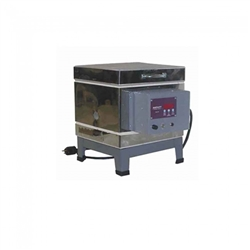 OLYMPIC HB86 : Top Loading 120 Volt Electric Kiln