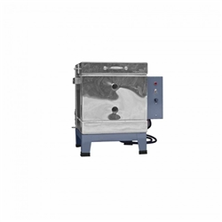 OLYMPIC HB89 : Top Loading 120 Volt Electric Kiln