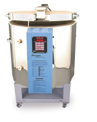 Paragon Kilns TnF 23-3 Kiln Package with Vent, Furniture Kit and Touch Screen Controller