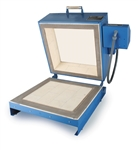 Paragon CS19S Clamshell Kiln For Glass Fusing