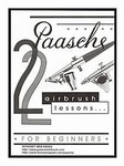 22 Airbrush Lessons For Beginners: Book