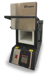 Paragon Kilns KM-18T Pro 3 Zone Knife Makers Heat Treat Furnace