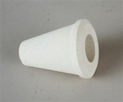Paragon Kiln Pl-2 Peephole Plug : Cone Shaped