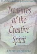 TREASURE OF THE CREATIVE SPIRIT by Robert Piepenburg
