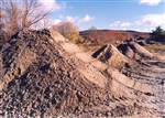 Horse Shoe Pit Clay