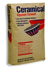 U.S. Gypsum CERAMICAL - REGULAR BAGS 50lb Bag