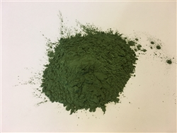 Nickel Oxide Green Twenty Five Pounds