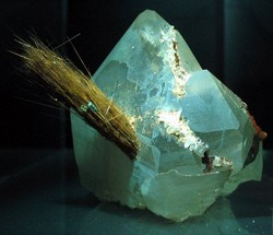 Light Ceramic Grade Calcined Rutile