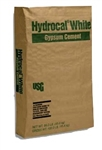 USG White Hydrocal  50 Lbs. Bag