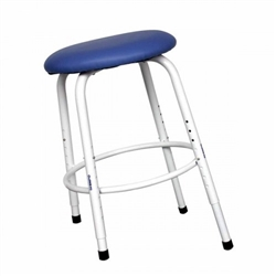SHIMPO POTTER'S STOOL ADJUSTABLE LEGS