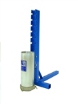 Scott Creek Table Mount Extruder Stand