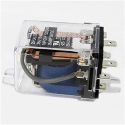 Skutt Kilns 25 Amp Relay  : Clear for older Kilns