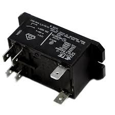 Skutt Kiln Relay 2139 Black : Newer or upgraded KM Kilns