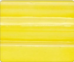 Spectrum Glaze 1108 Butter Yellow Gallon