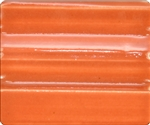 Spectrum Glaze 1109 CORAL pint