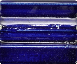 Spectrum Glaze 1136 ROYAL BLUE pint
