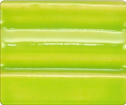 Spectrum Glaze 1138 LIME GREEN pint