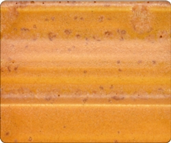 Spectrum Glaze 1142 TEXTURED WHEAT pint