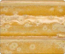 Spectrum Glaze 1157 TEXTURED HONEY pint