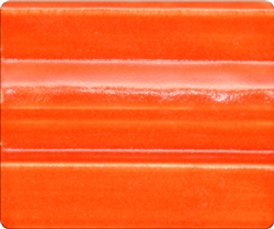 Spectrum Glaze 1165 BRIGHT RED pint