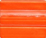 Spectrum Glaze 1165 Bright Red Gallon