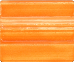 Spectrum Glaze 1166 BRIGHT ORANGE pint