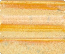Spectrum Glaze 1176 Cinnamon Ripple Gallon