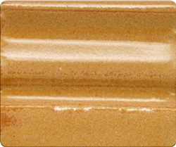 Spectrum Glaze 1225 TEXTURED HONEY
